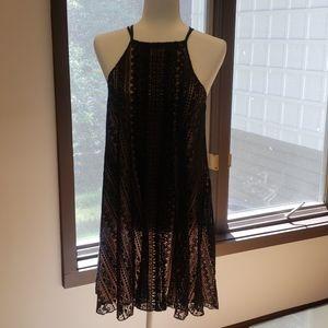 AQUA dress,